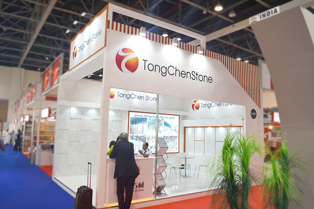 Middle East Stone | TongChen Stone