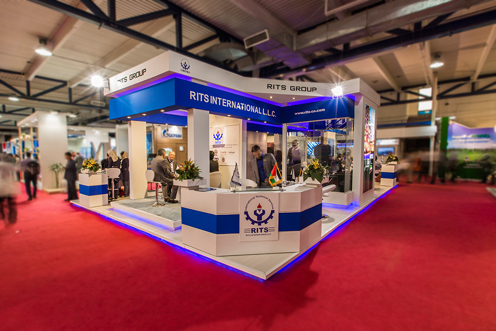 Iran Oil Show | RITS International