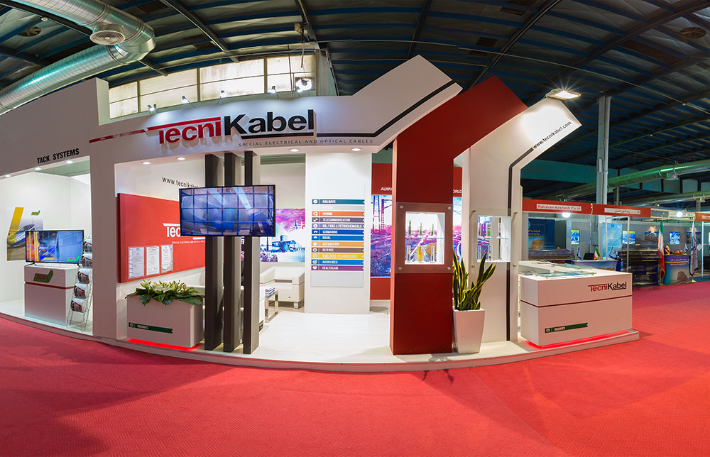 Rail Expo | Tecnikabel
