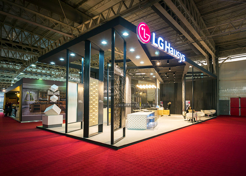Exhibition Stand Contractors Glasgow : About us