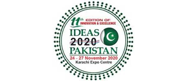 IDEAS Defence Exhibition 2020 pakistan