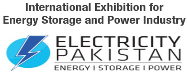 ELECTRICITY PAKISTAN 2020: Energy Storage and Power Industry