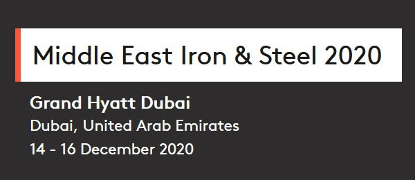 Middle East Iron 2020 Dubai, UAE