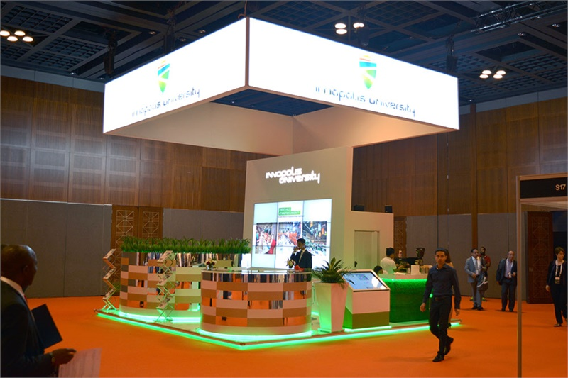 Exhibition Booth Kuwait : Exhibition stand design contractor builder in dubai