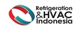 Refrigeration & HVAC Indonesia 2020 Kemayoran