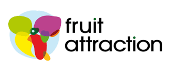 Fruit Attraction 2018, Madrid,Spain