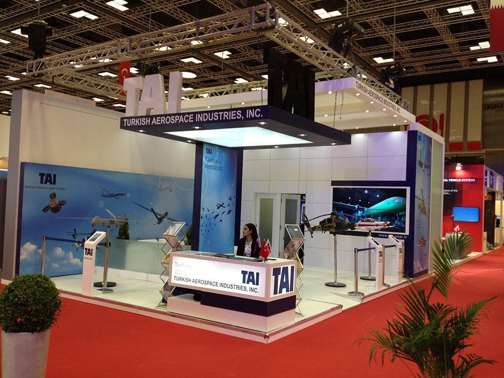 Exhibition Stand Design Qatar : Exhibition stand design exporoad services