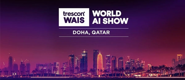 World AI Show 2020 Qatar