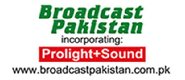 Broadcast , Prolight + Sound 2020 Pakistan