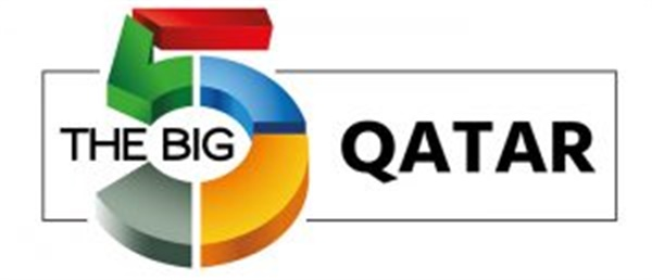 The Big 5 Construct Qatar 2019