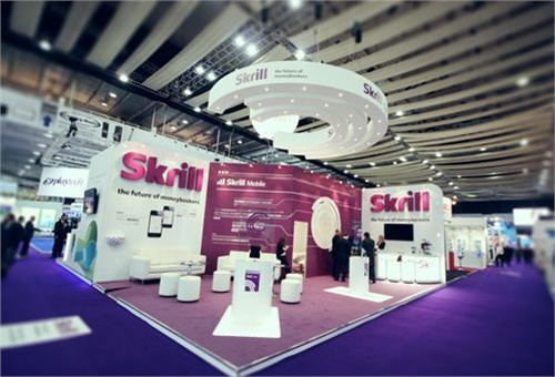 Exhibition Stand Quotation : Get a quotation exhibition stand design