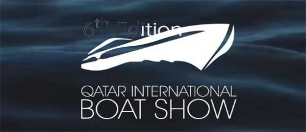 QIBS, International Boat Show 2020 Qatar