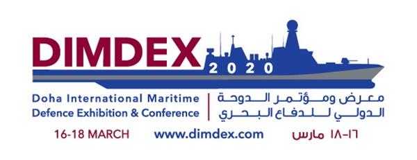 DIMDEX 2020: Doha International Maritime Defence Exhbition