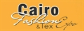 CAIRO FASHION & Tex Fashion 2021 Egypt