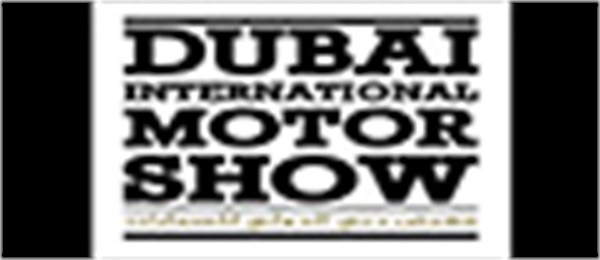 International Motor Show 2019 Dubai, UAE