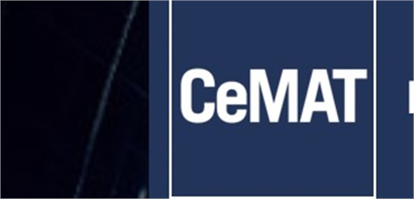CeMAT 2020, Hannover, Germany