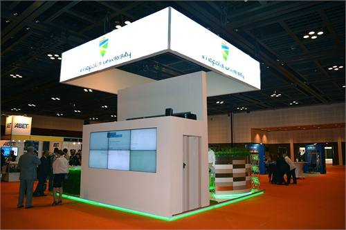 Exhibition Stand Iran : Iran exhibition stand design