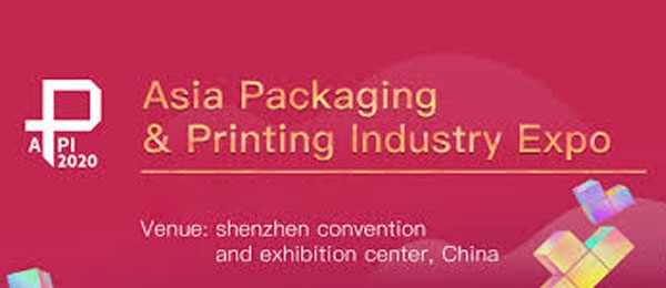 Asia Packaging & Printing 2020 Shenzhen China