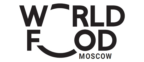 WorldFood Moscow 2021 Russia