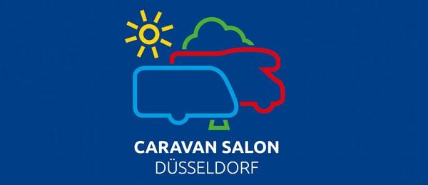 Caravan Salon Dusseldorf 2021 Germany