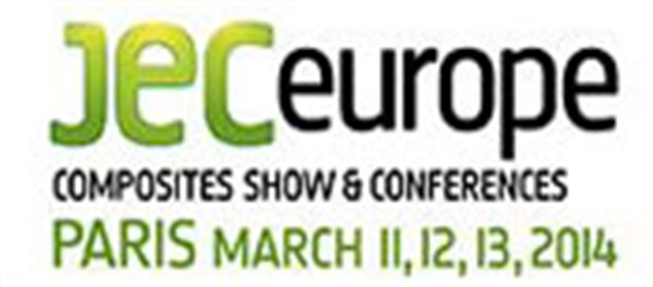 JEC Europe 2017 (14-16 March 2017)  Paris, Porte de Versailles