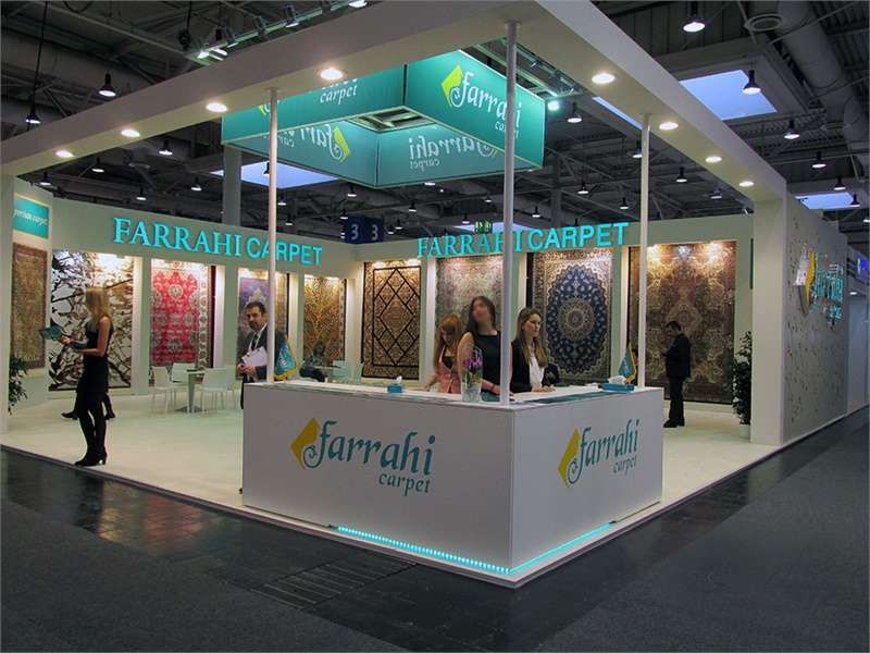 Exhibition Stand Iran : Exhibition stand design contractor builder in dubai