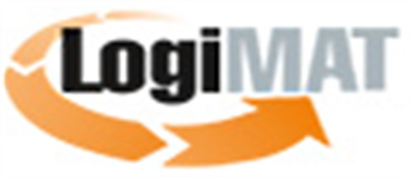 LogiMAT 2017 (14-16 March 2017)  New Stuttgart Trade Fair Centre