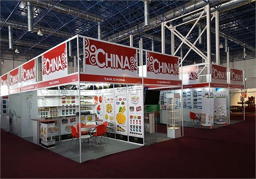 Exhibition Stand Iran : Exhibition stand design contractor builder conference