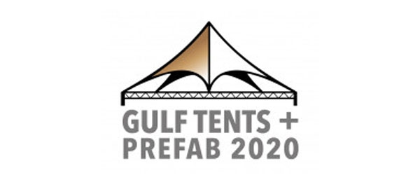 GulfTents + Prefab Expo 2020 Sharjah, UAE