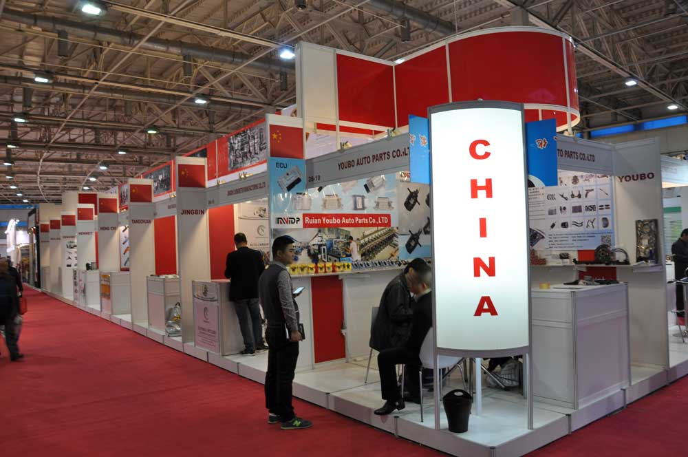 Exhibition Stall Design Octanorm : Shell scheme stand octanorm in iran uae dubai