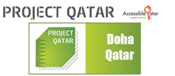 Exhibition Stand Design Saudi Arabia : Project qatar doha