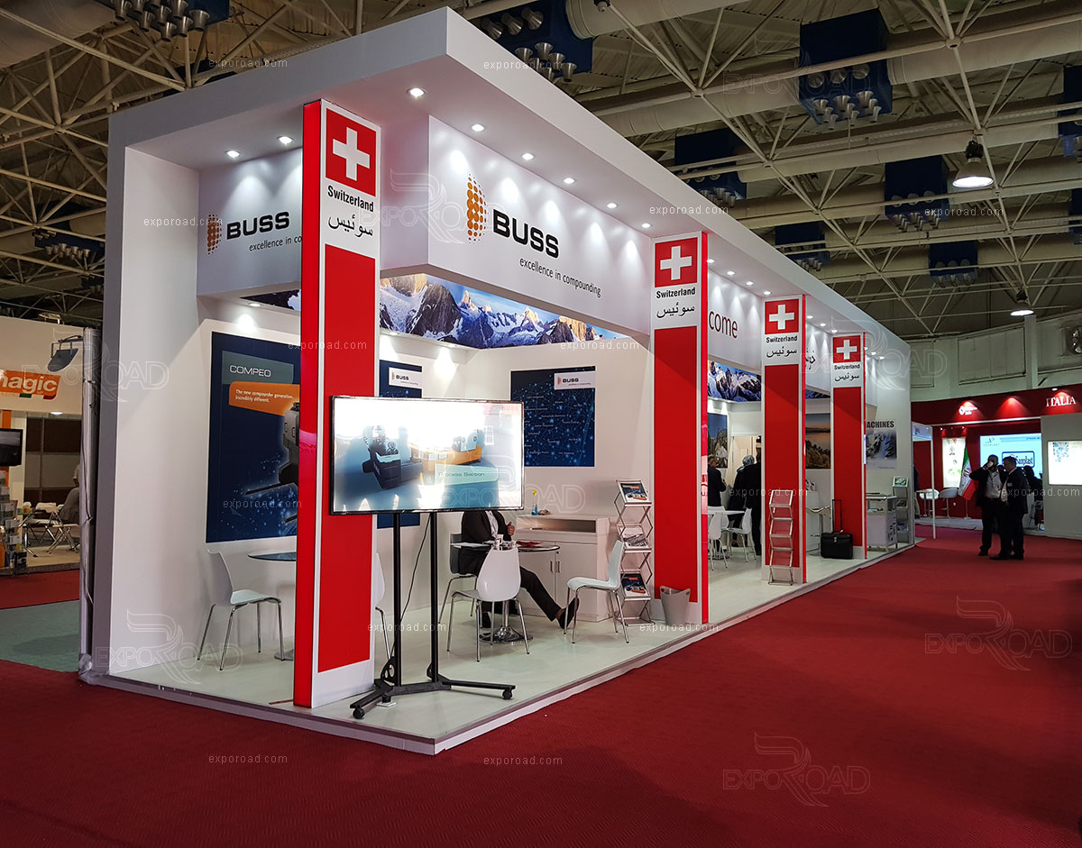 Exhibition Stand Builders Sharjah : Exhibition stand contractor builder in dubai uae abu dhabi