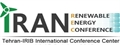 Iran REC 2019: Renewable Energy Conference