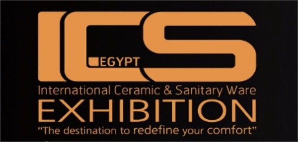 ICS Exhibition 2018, The International Ceramic & Sanitary Ware Exhibition in Egypt
