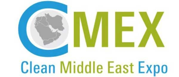 CMEX 2019: Clean Middle East Expo