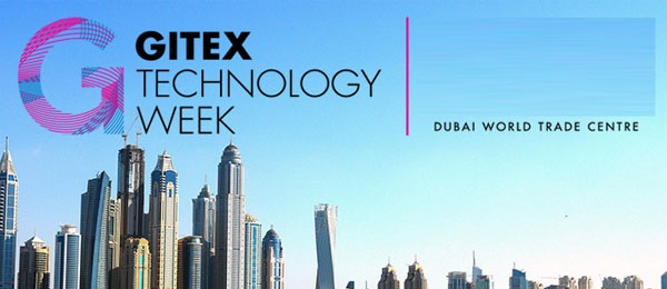 Gitex Technology Week 2018, Dubai,UAE