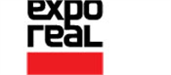 Expo Real Germany 2019: Int'l Trade Fair for Property & Investment