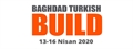 Turkish Build 2020 Baghdad, Iraq