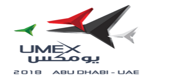 UMEX 2020, Unmanned Systems Exhibition and Conference,ADNEC, Abu Dhabi, UAE