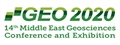 GEO Conference & Exhibition 2020 Bahrain
