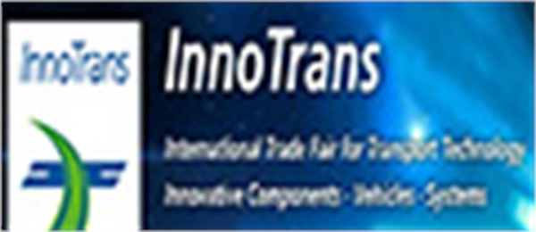 InnoTrans 2020, Berlin, Germany