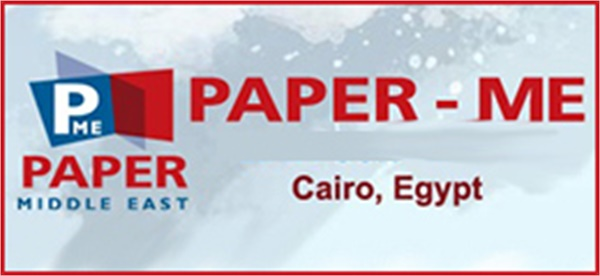 Paper Middle East 2019 ,Cairo,Egypt