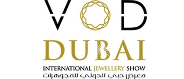 VOD Dubai 2019: Int'l Jewellery Week Show