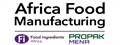 Africa Food Manufacturing 2020 Cairo, Egypt