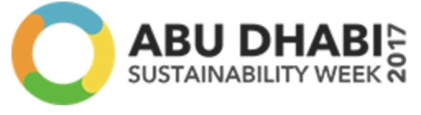 Abu Dhabi Sustainability Week 2019, Abu Dhabi, UAE