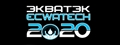 EQUATEK, Water Ecology 2020 Russia