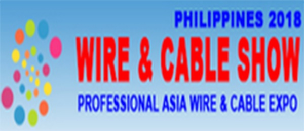 Wire & Cable Exhibition Philippines 2018