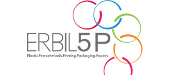 Erbil Plastic,Petrochemical,Printing,Packaging Exhibition 2018