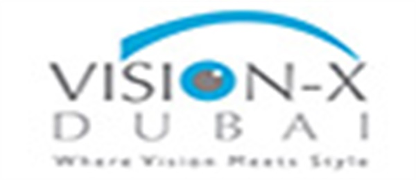 Vision-X Dubai exhibition 2018