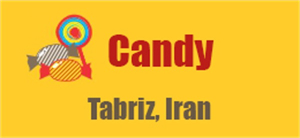 Tabriz Candy, Chocolate and Related Machineries Exhibition 2019,Tabriz,Iran